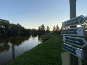 fishing retreat in lanseria